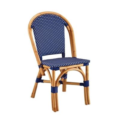 Furniture Classics Bistro Side Chair Blue