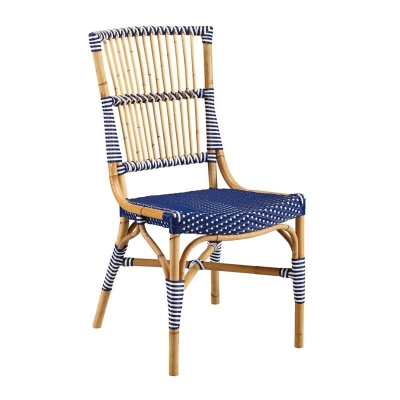 Furniture Classics Bistro Chair Blue