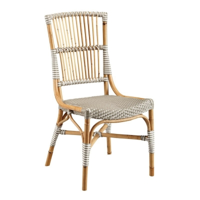 Furniture Classics Bistro Chair Grey