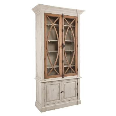 Furniture Classics Fretwork Cabinet