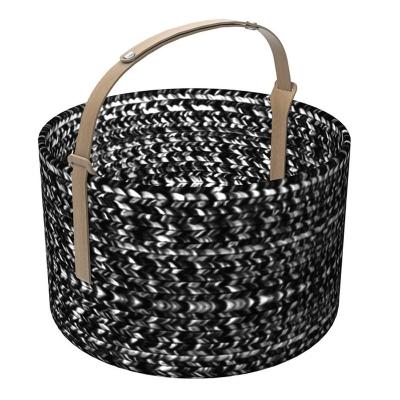 Gloster Basket Dark