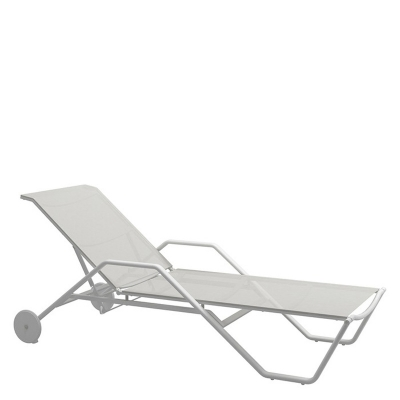 Gloster Stacking Lounger