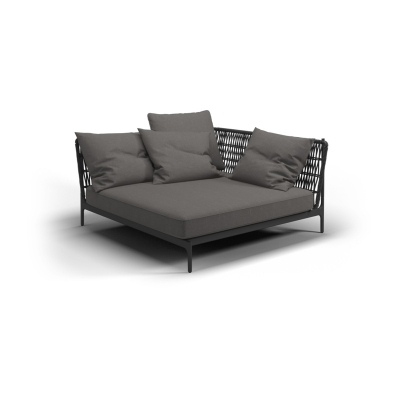 Gloster Sectional Large Corner End Unit