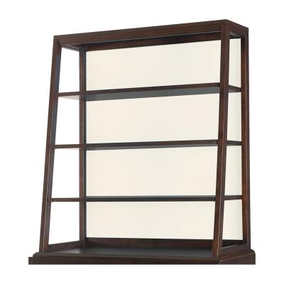 Hammary Bookcase Top
