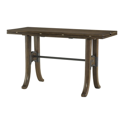 Hammary Flip top Work Table
