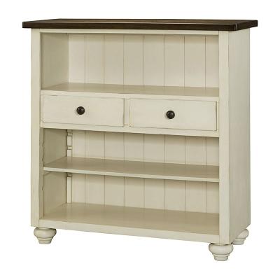 Hammary Storage Bookcase