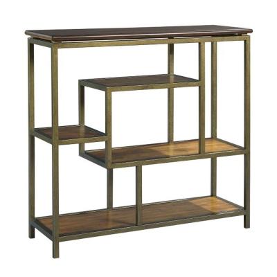 Hammary Tall Console Table