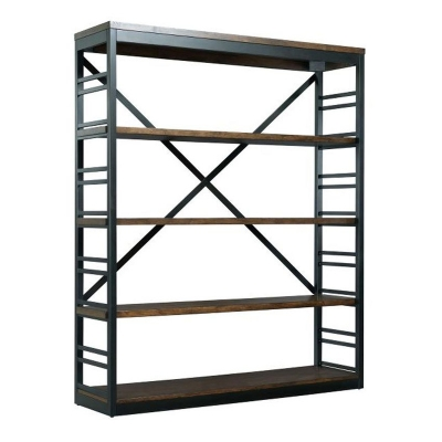 Hammary Stacking Bookcase
