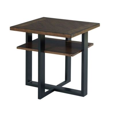Hammary Rectangular Accent Table