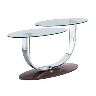 Hammary Sofa Table