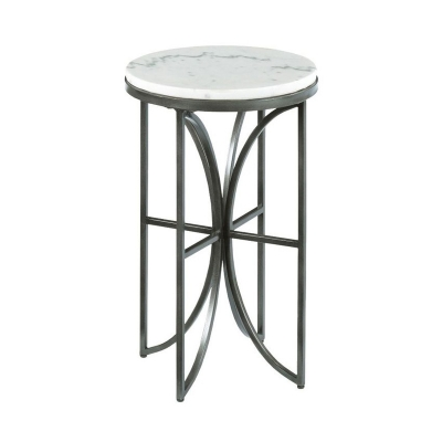 Hammary Small Round Accent Table