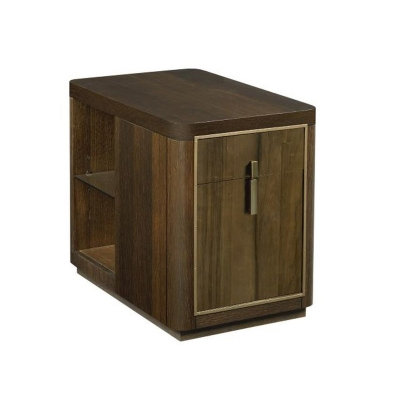 Hammary Kern Drawer End Table