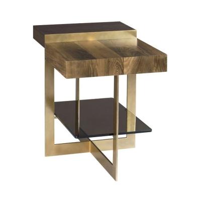 Hammary Winkler End Table