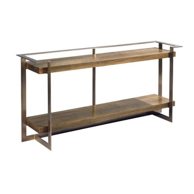 Hammary Timothy Console Table
