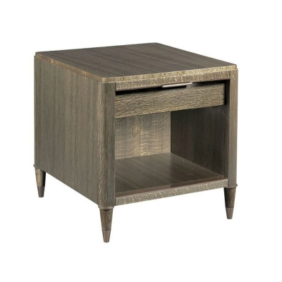 Hammary Dixon Drawer End Table