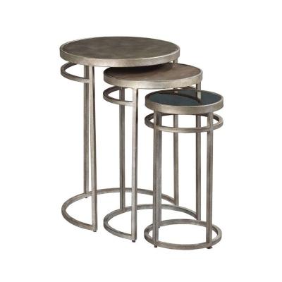 Hammary Mixed Media Nesting Tables