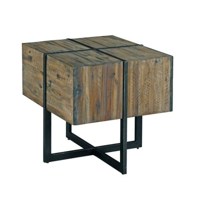 Hammary Accent End Table