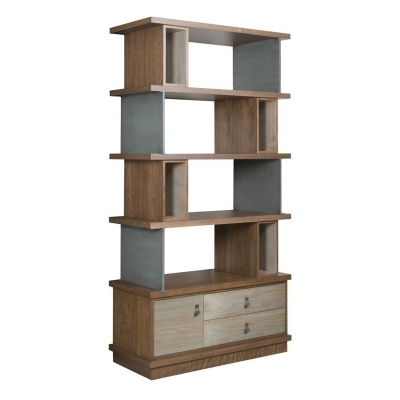 Hammary Epoque Bookcase