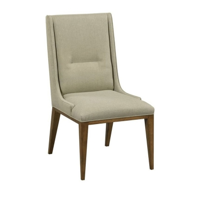 Hammary Contour Side Chair