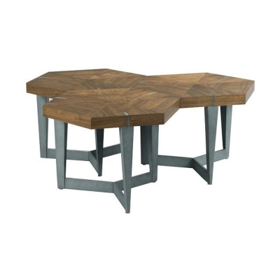 Hammary Echo Bunching Cocktail Table
