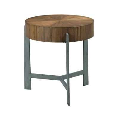 Hammary Framing Lamp Table