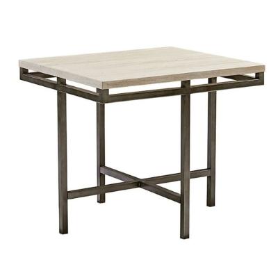 Hammary Rectangular End Table