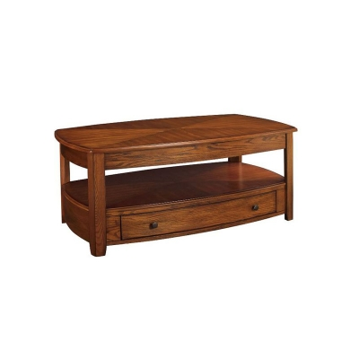 Hammary Rectangular Lift top Cocktail Table