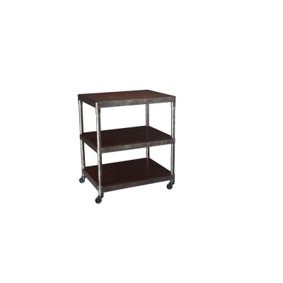 Hammary Corner Table