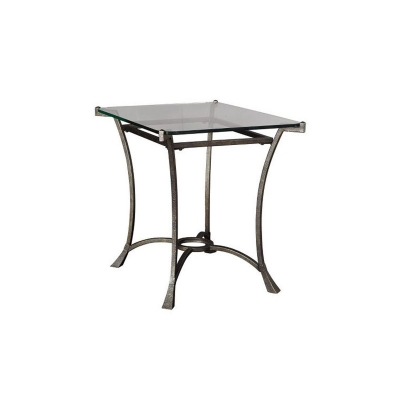 Hammary Rectangular End Table