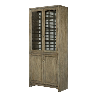 Hammary Wine Cabinet