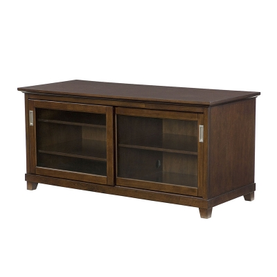 Hammary Entertainment Center 52 inch
