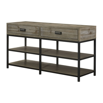 Hammary Entertainment Console Kd