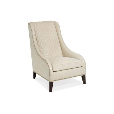 Hancock and Moore 6207 1 Q Alicia Quilted Chair Discount