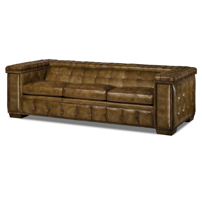 Hancock And Moore 5845 3 Sofa Collection Buttoncraft Sofa Discount Furniture At Hickory Park