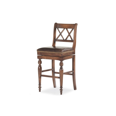 Hancock and Moore Chapman Bar Stool
