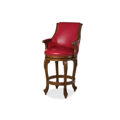 Hancock and Moore Eaton Bar Stool