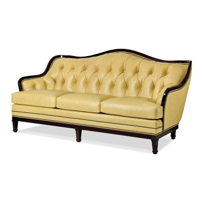 Hancock And Moore 5465 86 Sofa Collection Francoise Sofa Discount Furniture At Hickory Park