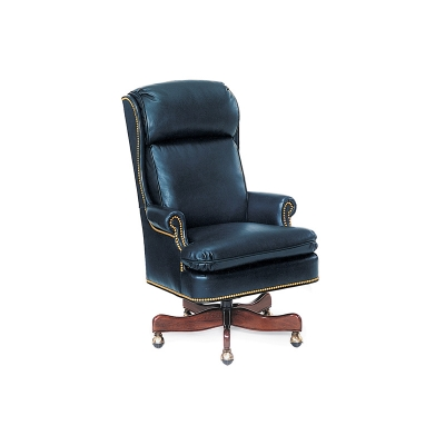 Hancock and Moore Executive Swivel-Tilt Chair