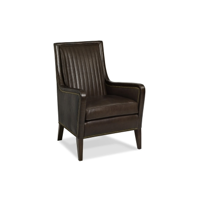 Hancock and Moore 6115 CB Gilbert Channel Back Chair