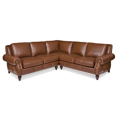 Hancock and Moore Lacross Sectional