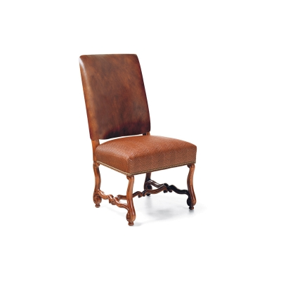 Hancock and Moore Dining Side Chair