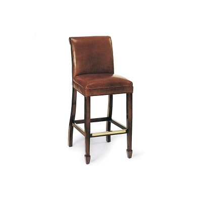 Hancock and Moore Malone Bar Stool
