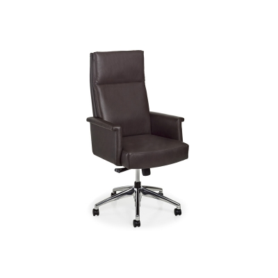 Hancock and Moore Swivel Tilt chair with Pneumatic Lift