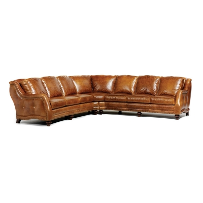 Han And Moore 4716laq Sundance Sectional