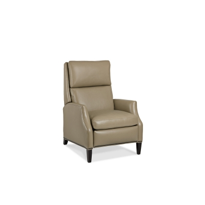 Hancock and Moore Power Recliner