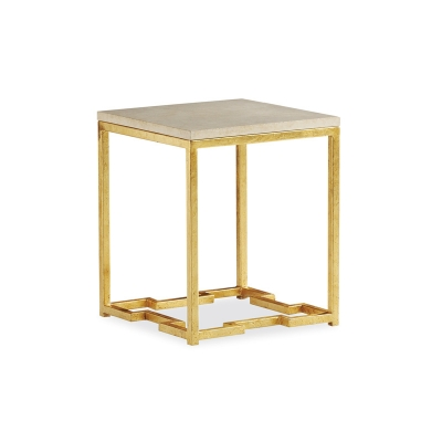Hancock and Moore Chairside Tray Table