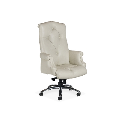 Hancock and Moore Swivel Tilt Chair
