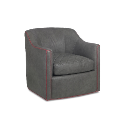 Hancock and Moore Quilted Glider Chair