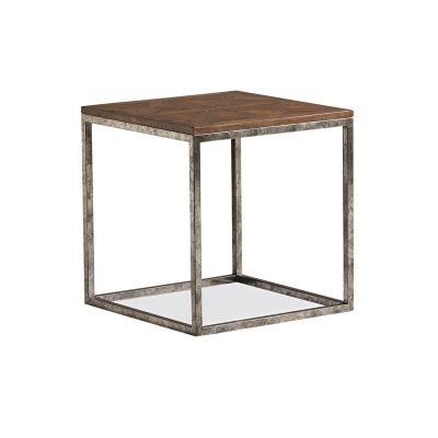 Hancock and Moore Lamp Table