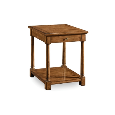 Hancock and Moore River End Table